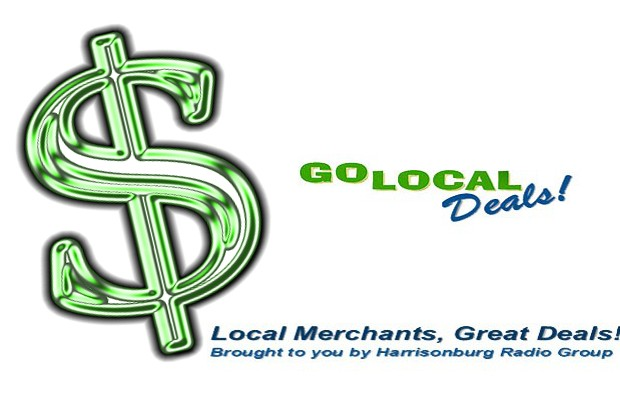 Go Local Deals banner