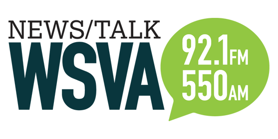 WSVA News Talk Radio